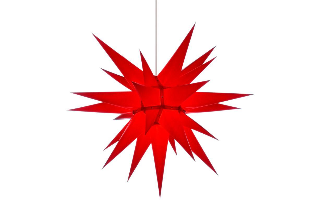 herrnhuter stern papier i6 rot online kaufen herrnhuter. Black Bedroom Furniture Sets. Home Design Ideas