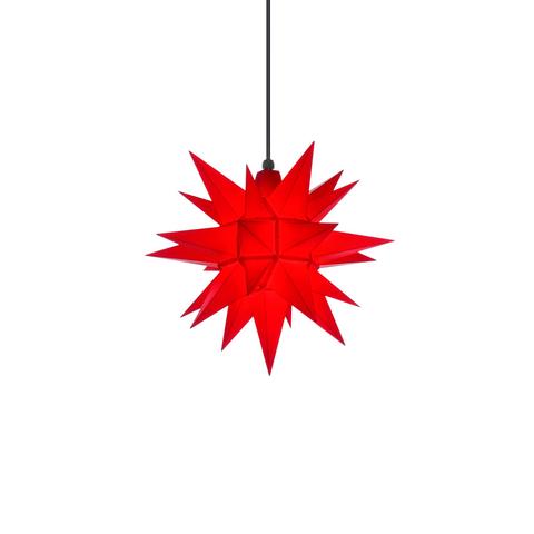 herrnhuter stern kunststoff a4 40 cm f r au en rot von herrnhuter sterne f r 45 kaufen. Black Bedroom Furniture Sets. Home Design Ideas